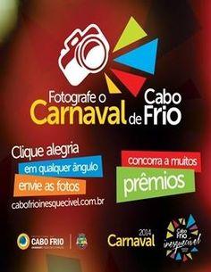 Visão La Flora: Carnaval Inesquecível em Cabo Frio: blocos começam...