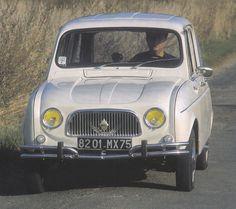 R 4L Super / 1963