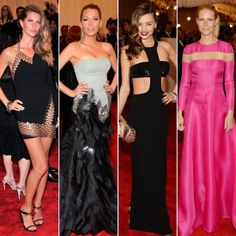 gisele bundchen met gala 2013 - Google Search