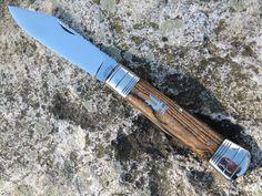 Kép Folding Knives, Blacksmithing, Metal Working, Traditional, Sword, Hobbies, Guns, Design, Friction Folder