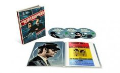 [Angebot] The Blues Brothers  Extended Deluxe Edition (Mediabook) [Blu-ray] [Limited Edition] für 2697