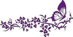 Image result for simple embroidery designs for borders
