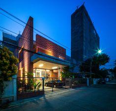 ngamwongwan house junsekino architects designboom