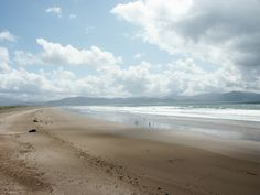 Best outdoor spots for families in Kerry compiled by MyKidsTime. Ireland With Kids, Images Of Ireland, Inch Beach, The Englishman, Ireland Holiday, Family Images, Emerald Isle, Irish Men, Days Out