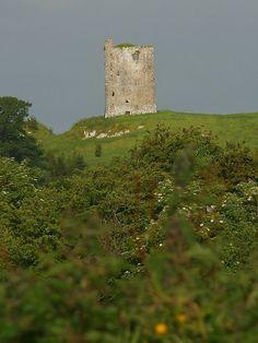 Free Stock Photo of Irish Castle - Irland - Travel Wild Irish Rose, Images Of Ireland, Castles In Ireland, Castle In The Sky, Castle Ruins, Ireland Landscape, Ireland Travel, Ireland Food, Beautiful Castles
