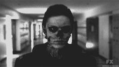 American Horror Story, Tate - Evan Peters