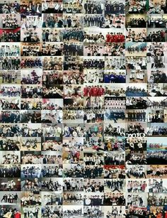 Bangtan Sonyeondan Evolution and Success and Everything Collage. Bts Taehyung, Bts Jimin, Bts Bangtan Boy, Foto Bts, Frases Bts, Bts Group Photos, Les Bts, Jin, Bts Chibi