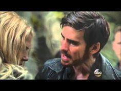 OUAT | Emma Swan & Captain Hook | Far Longer Than Forever - YouTube