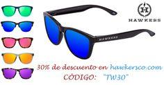 Gafas de sol con código descuento Hawkers   soydechollos.com
