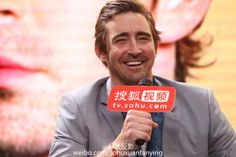 #LeePace interview on Sohu TV in Beijing, China. June 4, 2015.