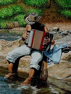 Colombian Art, Colombia South America, Ballet Music, 2017 Inspiration, Music Express, My Heritage, Beautiful Places To Visit, Art Music, Beautiful Landscapes