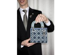 Lady Dior As Seen By Martin Parr  2012