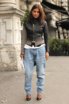 fd8becb4b7cca Christine Centenera is a stylist and fashion editor for Harper s Bazaar  Australia