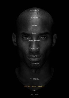 Narrated by rapper, actor and lifelong Lakers fan Ice Cube. Nike welcomes Kobe Bryant back to the court. Kobe Quotes, Kobe Bryant Quotes, Kobe Bryant News, Kobe Bryant Family, Young Kobe Bryant, Kobe Bryant Pictures, Kobe Bryant Black Mamba, Lakers Kobe, Kobe Lebron