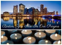 Bowtiful Life: Pray for Boston