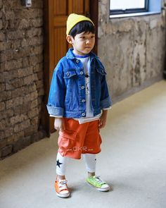 At our wholesale marketplace you can order Mini Cabinet boy clothes and more. Plus many other bestselling Korean children fashion brands. Colorful Clothes, Colourful Outfits, Boys Wear, Spring Looks, Spring Collection, Kids Boys, Costume Ideas, Boy Outfits, Fashion Brands