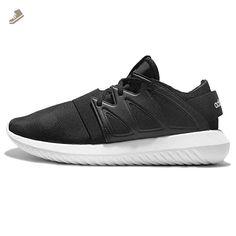 Adidas - Tubular Viral W - S75581 - Color: Black - Size: 8.0 -