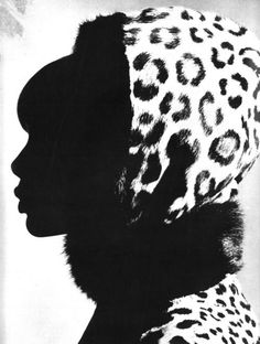 Britt Ekland, 1965 Photo by David Bailey for Vogue UK