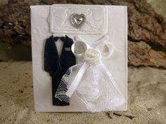 24 Gastgeschenk  Hochzeit  von SackundPack auf DaWanda.com