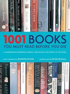 Book bucket list. by recklessmarie1221