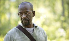 The Walking Dead. Season 6. Episode 1. 'First Time Again'