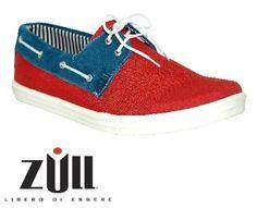 Marinero Rojo-Azull