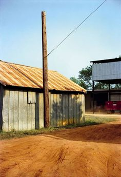 Genius in colour: Why William Eggleston is the world's greatest