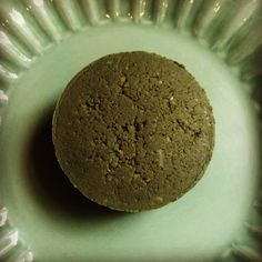 DIY Lush Herbalism Face Scrub. Seems like a lot of work but I might do it one day