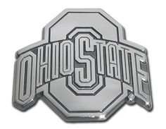 University of North Carolina Tarheels NCAA College Chrome Plated Premium Metal Car Truck Motorcycle Emblem