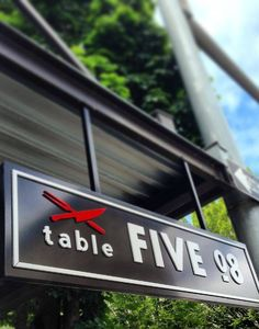 Opened in July 2014, TableFIVE 08 offers globally-inspired dishes with dynamic flavor, using local, seasonal ingredients. Located in downtown Salem, Oregon.