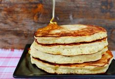 Waffles, Pancakes, Picnic, Food And Drink, Cooking Recipes, Breakfast, Desserts, Bakken, Morning Coffee