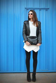 Faldas pareo, des-estructuradas, a picos, desiguales...