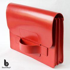 Handmade leather an evening envelope by Brano Klocan LEATHERCRAFT  Ručne šitá kožená večerná obálka Leather Craft, Envelopes, Bags, Leather Crafts, Handbags, Totes, Lv Bags, Taschen, Bag