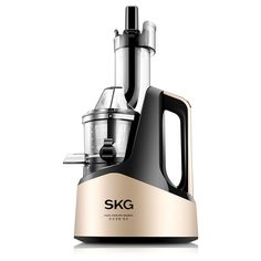 Best Juicer News Dedicated to bringing you information on all the industries top Juicers as well as education through articles on your most favorite juicing topics. Design Case, 3d Design, Electrical Appliances, Home Appliances, Electric Broom, Best Cooker, Best Juicer, Drinking Fountain, Audio Design
