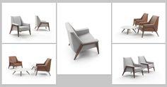 Marelli Morris chair