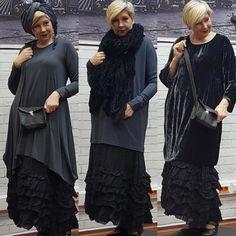 Magnolia Pearl, Maxi Dresses, Warm, Boho, My Style, Women, Fashion, Moda, Maxi Gowns