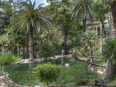 Jardines de Alfabia (The Gardens of Al Fabia) - Google Search