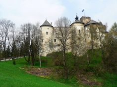 Castle in Niedzica, Poland Lithuania, Poland, Baltic Sea, Central Europe, Country, Czech Republic, Barcelona Cathedral, National Parks, Destinations
