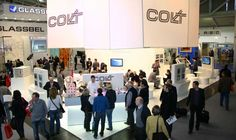 """Colt is exhibiting at """"BAU""""    """"BAU"""" is the world's leading trade fair for architecture and construction. It takes place every 2 years and the next """"BAU"""" is taking place on 14-19 January 2013 in Munich, Germany.    We will be happy to answer any questions and discuss your requirements.  Colt will be presenting a completely new and revolutionary energy-saving air conditioning system. You can also see a """"Bioreactor Facade"""" which we recently featured on our news page."""