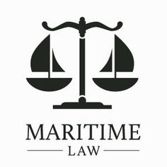 "Maritime law: Also called ""admiralty law"" or ""the law of admiralty,"" the laws, regulations, international agreements, and treaties that govern activities in navigable waters."