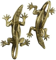 Eyes of India - Pair Brass Lizard Door Handles Cabinet Pulls Bronze Antique Indian Bohemian Accent Boho Chic Handmade Door Pulls, Door Handles, Boho, Indian Decor, Stuff To Buy, Handle Cabinet, Bronze, Cabinet Pull