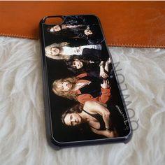 Aerosmith Rock Band iPhone 5C Case