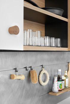 jasper morrison reveals first kitchen design for schiffini, Kuchen