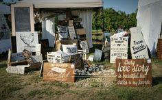 The Vintage Marketplace @ The Fresh Farm Vintage Market Harrisburg Oregon