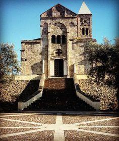 by http://ift.tt/1OJSkeg - Sardegna turismo by italylandscape.com #traveloffers #holiday | #cattedrale#di#santa giusta#Sardegna #sardiniaphotos #sardinia-official #fotografia #photograph #loves #Italy # #hashgramapp #lanuovasardegna #volgoitalia #volgosardegna #igersardegna #sardiniamylove #instasardegna #loves-united-Sardegna #bestsardegnapics #3lentescom #unoscattorubalanima Foto presente anche su http://ift.tt/1tOf9XD | February 01 2016 at 09:24PM (ph bmariapiera ) | #traveloffers…