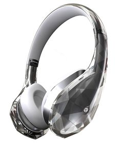 Love these..so my style...diamond tears earphones by Monster