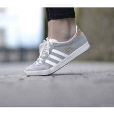 Simple stylish Adidas sneakers