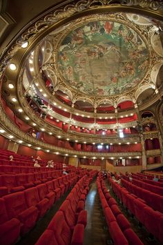 210 Opera Houses And Theatres Ideas Opera House Opera Concert Hall