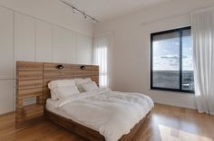 לישון כמו מלכים: חדרי שינה שמרדו בשטנץ הקבלני | בניין ודיור