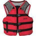 Cabela's Youth Cool Mesh Vest at Cabela's